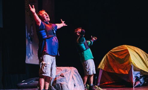 Wild Kratts - Live at The Plaza Theatre Performing Arts Center