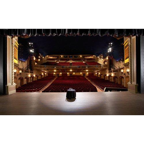 El Paso Symphony Orchestra: Bohuslav Rattay - The Romantics at The Plaza Theatre Performing Arts Center
