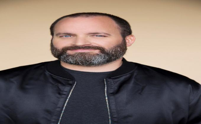 Tom Segura at The Plaza Theatre Performing Arts Center