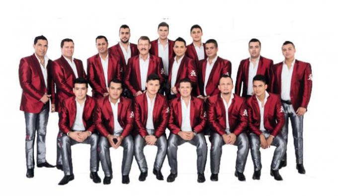 La Arrolladora Banda El Limon at The Plaza Theatre Performing Arts Center