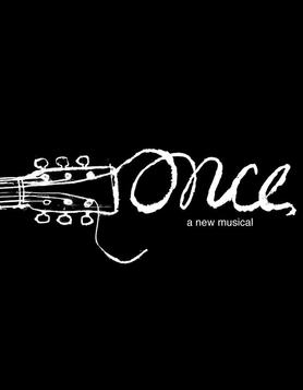 Once - Musical at The Plaza Theatre Performing Arts Center
