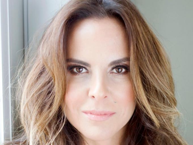 Kate Del Castillo at The Plaza Theatre Performing Arts Center