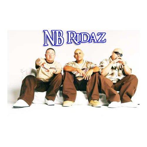 NB Ridaz, Lil Rob & MC Magic at The Plaza Theatre Performing Arts Center