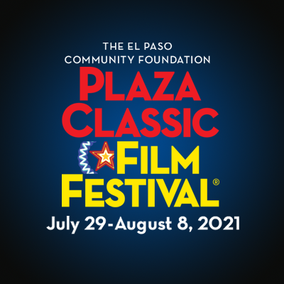 Plaza Classic Film Fest: West Side Story at The Plaza Theatre Performing Arts Center