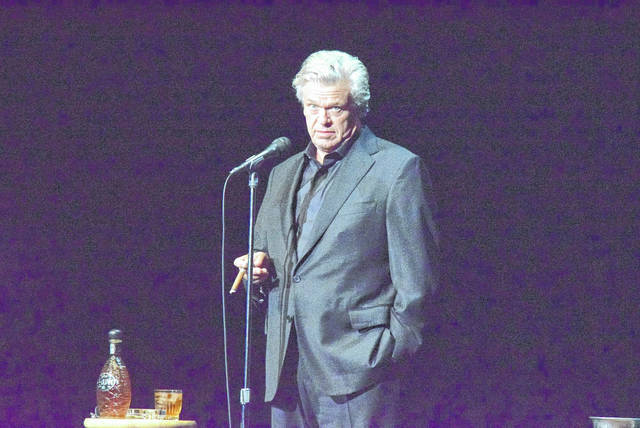 Ron White at The Plaza Theatre Performing Arts Center