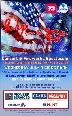 El Paso Symphony Orchestra: Bohuslav Rattay - Latin American Tour at The Plaza Theatre Performing Arts Center