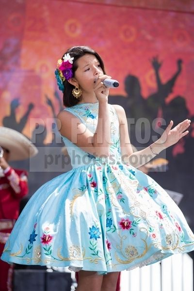 Angela Aguilar at The Plaza Theatre Performing Arts Center
