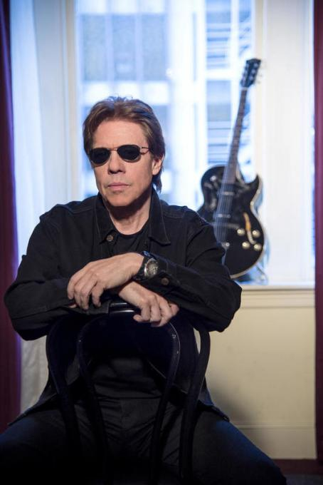 George Thorogood and The Destroyers at The Plaza Theatre Performing Arts Center