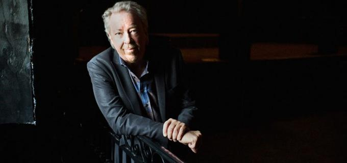 Boz Scaggs at The Plaza Theatre Performing Arts Center