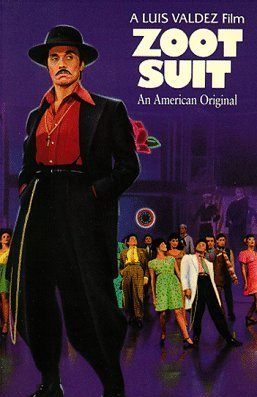 Zoot Suit Film Premiere at The Plaza Theatre Performing Arts Center