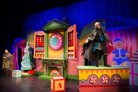 'Twas The Night Before Christmas at The Plaza Theatre Performing Arts Center