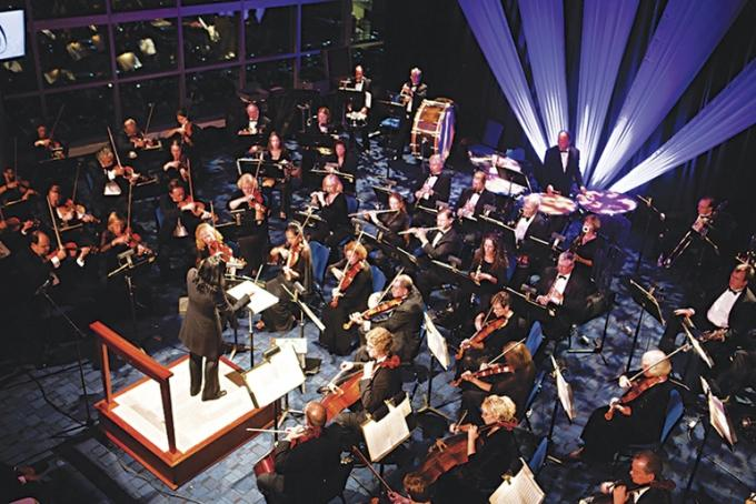 EP Symphony Orchestra: Isabel Marie Sanchez - The Music of Selena at The Plaza Theatre Performing Arts Center
