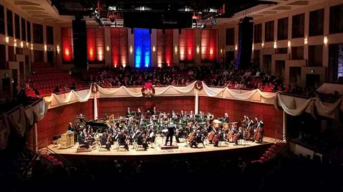 EP Symphony Orchestra: Bohuslav Rattay - A Night At The Met at The Plaza Theatre Performing Arts Center