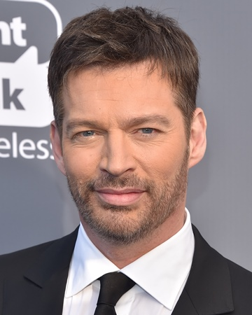 Harry Connick Jr. at The Plaza Theatre Performing Arts Center