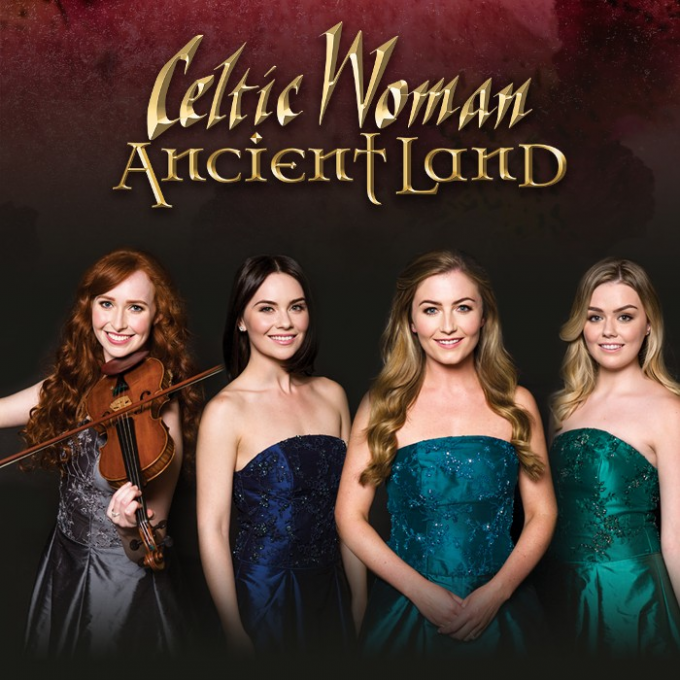 Celtic Woman at The Plaza Theatre Performing Arts Center